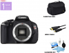 Canon EOS Rebel T3i Body Only USA