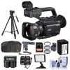 Sony PXW-Z90V 4K HDR XDCAM with Fast Hybrid AF with Premium Accessory Bundle