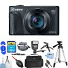 Canon PowerShot SX740 with Studio Bundle