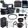 CANON XA30 PROFESSIONAL CAMCORDER 128GB MEMORY CARD BUNDLE
