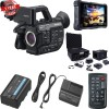Sony PXW-FS5M2 4K XDCAM Super 35mm Compact Camcorder ProRes RAW Atomos Kit