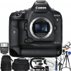 Canon EOS-1D X Mark II DSLR Camera (Body Only) Pro Bundle