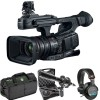 "Canon XF705 4K 1"" Sensor XF-HEVC H.265 Pro Camcorder NTSC/PAL with Arco Video Bag 
