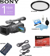 Sony HDR-FX7 3CMOS HDV 1080i Camcorder USA