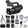 Sony PXW-X70 Professional XDCAM Compact Camcorder w/ EXPO-BASIC ACCESSORIES KIT