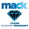 3 Year Diamond Projector Warranty Service - 1337