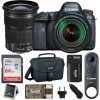 Canon EOS 6D Mark II DSLR Camera with 24-105mm STM Lens | Canon Case | Spare Battery & More