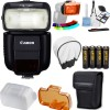 Canon Speedlite 430EX III-RT Starter Kit