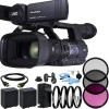 JVC GY-HM660u ProHD Mobile News Streaming Camera with Starter Package