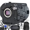 Sony PXW-FS7M2 XDCAM Super 35 Camera System with Additional Accessories