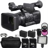 Sony PXW-X180 Full HD XDCAM Handheld Camcorder 64GB BUNDLE 14PC ACCESSORY KIT