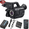 Sony PXW-FS5M2 4K XDCAM Super 35mm Compact Camcorder USA