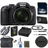 Nikon COOLPIX B700 Digital Camera USA w/ 16GB Starter Bundle