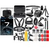 GoPro HERO7 50 in 1 Bundle