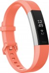 Fitbit Alta HR Activity Tracker (Large, Coral)