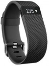 Fitbit Charge HR Activity, Heart Rate Sleep Wristband (Small,Black)