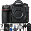Nikon D850 DSLR Body Accessory Bundle