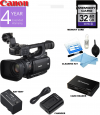 Canon XF100 HD Professional Camcorder USA