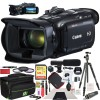Canon VIXIA HF G21 Full HD Camcorder with Tripod | Case & Microphone Kit