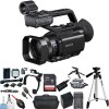 Sony PXW-X70 Professional XDCAM Compact Camcorder (PAL) with Supreme Bundle