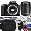 Canon EOS Rebel SL3 DSLR Camera with 18-135mm Is STMLens - Starters Bundle