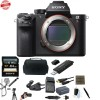 Sony Alpha a7R II Mirrorless Digital Camera (Body only) w/ 64GB SD Card
