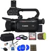 Canon XA45 Professional UHD 4K Camcorder with 32GB Premium Accessory USA