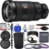 Sony FE 16-35mm f/2.8 GM Lens with Sandisk 64GB | Extension Tube Set & More Bundle