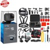 GoPro HERO5 Black w/ Floating handle grip, Bike handlebar seat post holder,Bike handlebar seat post holder & More