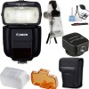 New Canon Speedlite 430EX III-RT Pro Kit