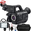 Sony PXW-FS5M2 4K XDCAM Super35mm Compact Camcorder Starter Bundle
