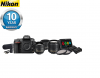 Nikon D750 DSLR Filmmaker''s Kit USA