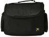Deluxe Digital Camera/Video Padded Carrying Case-Large