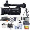 Canon XF200 High Definition 1080p Camcorder - Bundle w/Video Bag, 64GB