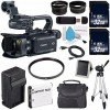 Canon XA30 Professional Camcorder with 32GB SDHC Memory Card Bundle