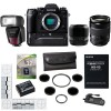 Fujifilm X-T1 Mirrorless Camera Forensic Bundle